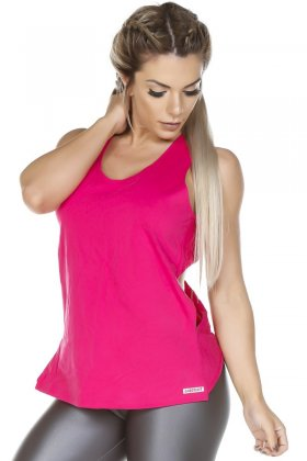tank-shirt-transpasse-garota-fit-bl54dp Garota Fit Fashion Fitness e Praia