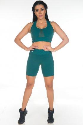 authentic-cirre-green-shorts-garotafit-sbs02a Garotafit Fashion Fitness e Praia