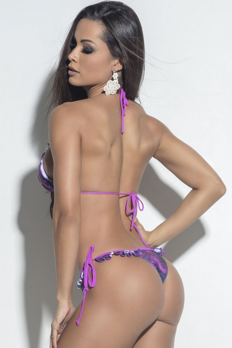 Hipkini Tanga Galaxy Puck 3335680