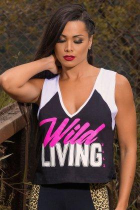 Tank Shirt Land Lorraine - Hipkini 3335568 Hipkini Fitness e Praia