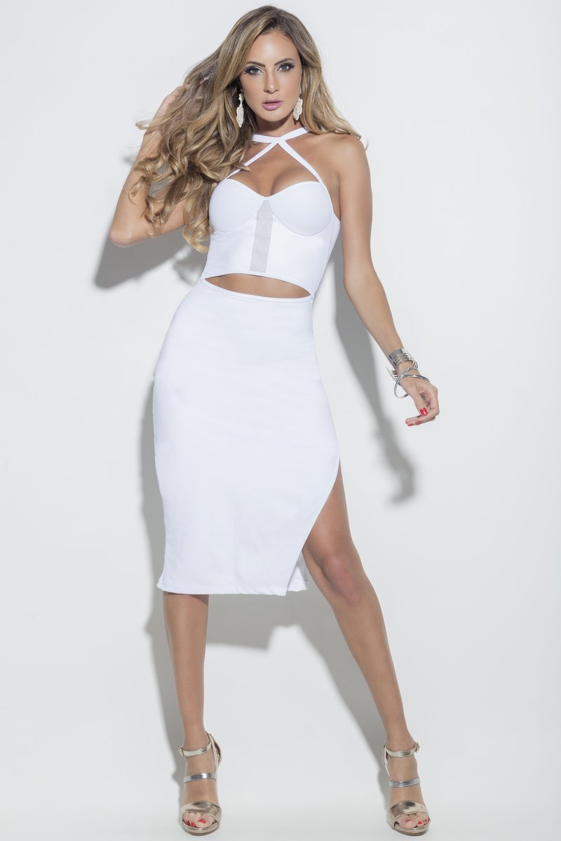 Hipkini Vestido Lets Party Ladies 3336061