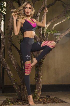 Lotus Zen Pants - Hipkini 3336218 Hipkini Fitness e Praia