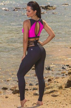 Fitness e Praia