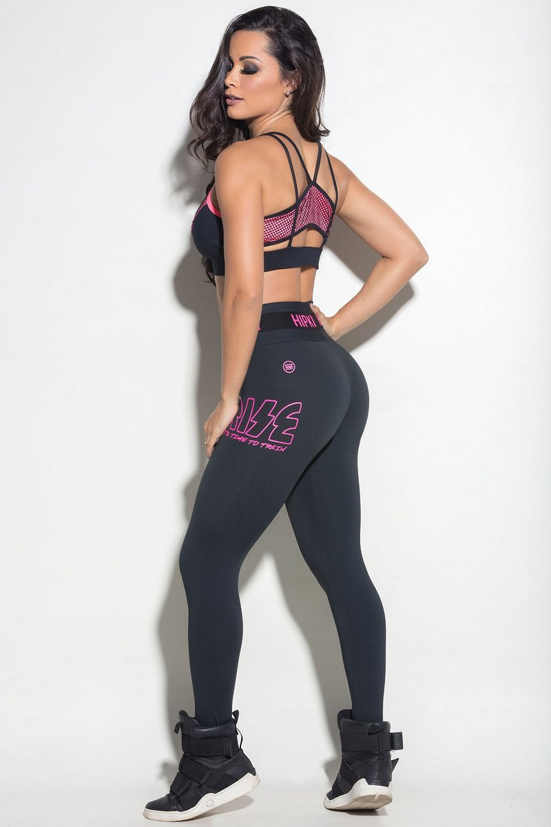 Hipkini Legging Rmb Alternative 3336010