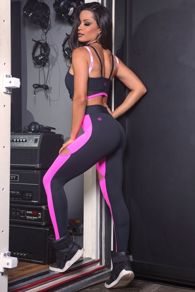 Hipkini Legging Rmb Beat 3336028