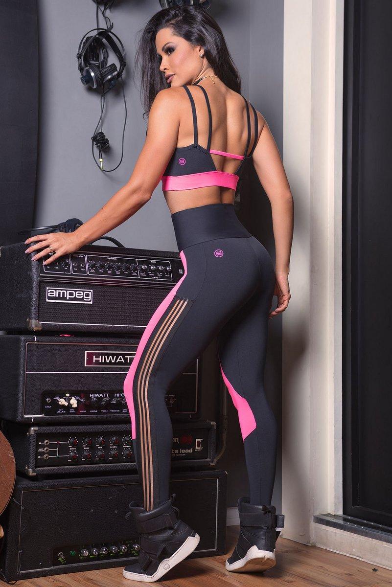 Hipkini Legging Rmb Garage Punk 3335918