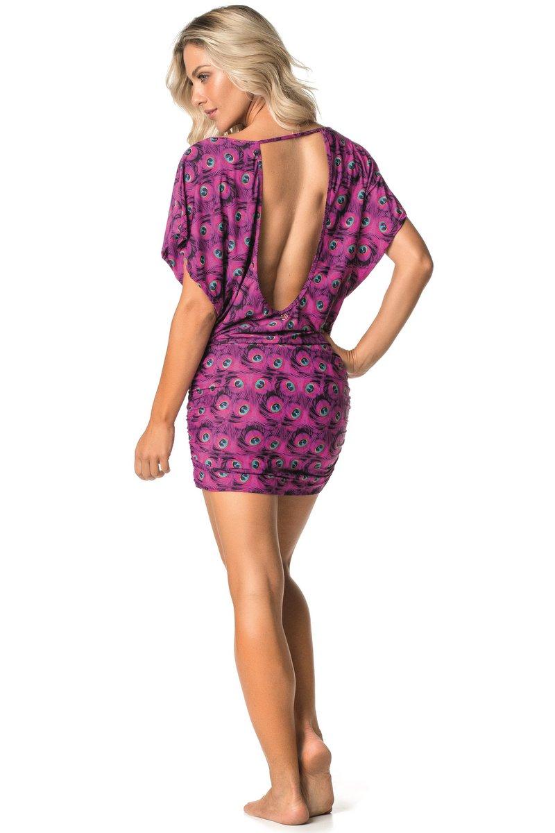 Vestem Bata de Praia Rihanna  SP70