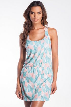 Vestido de Praia 185010