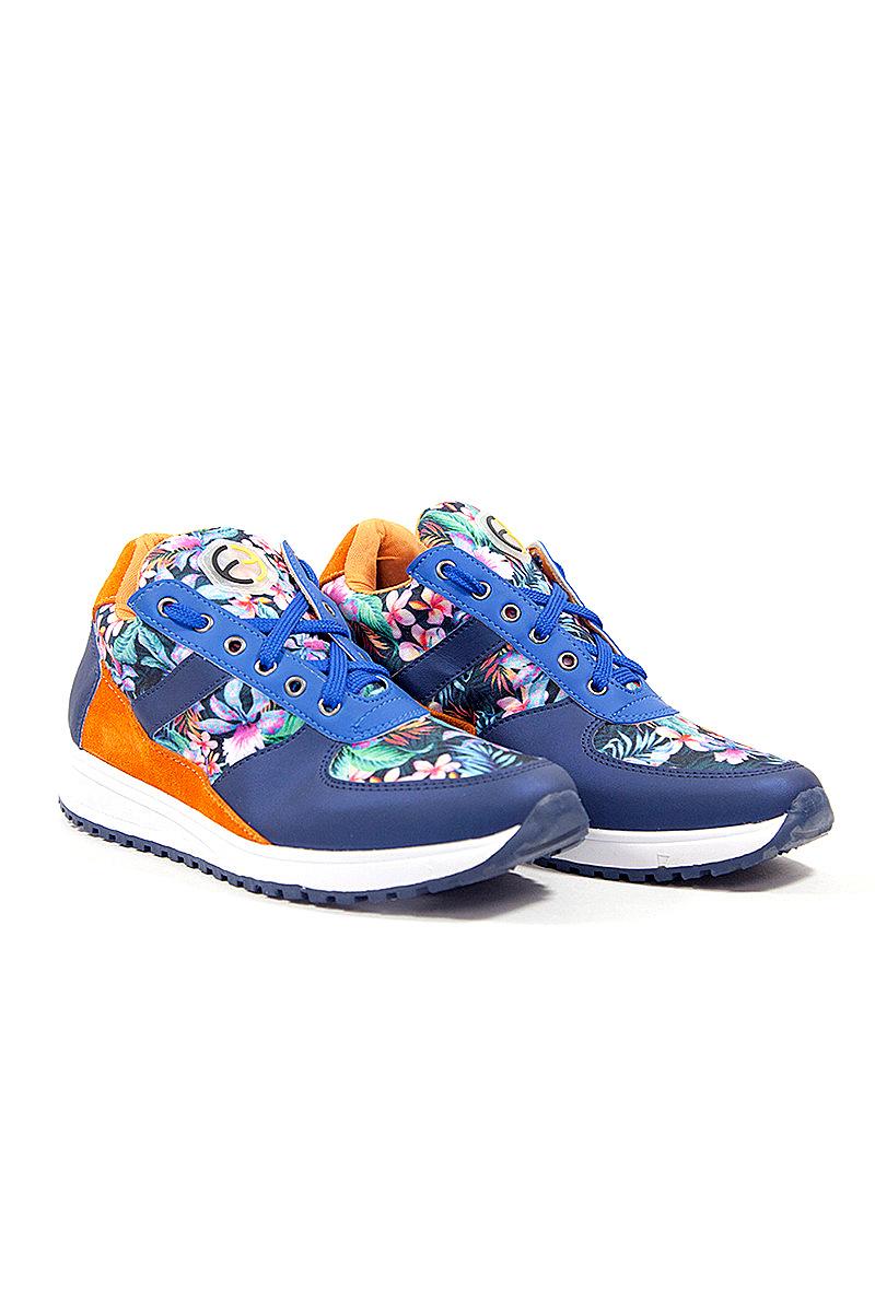 Fit You Shoes Tênis Garden CC7000FL