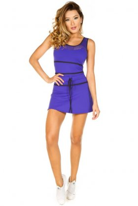 dress-gigi-garota-fit-vez12lb Garota Fit Fashion Fitness e Praia