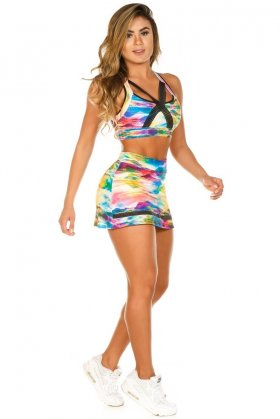 laslie-skirt-shorts-garota-fit-sab12e02 Garota Fit Fashion Fitness e Praia