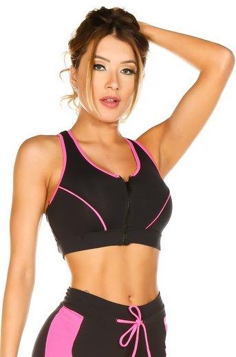 top-poli-garota-fit-fcs45a Garota Fit Fashion Fitness e Praia Garota Fit Fashion Fitness e Praia