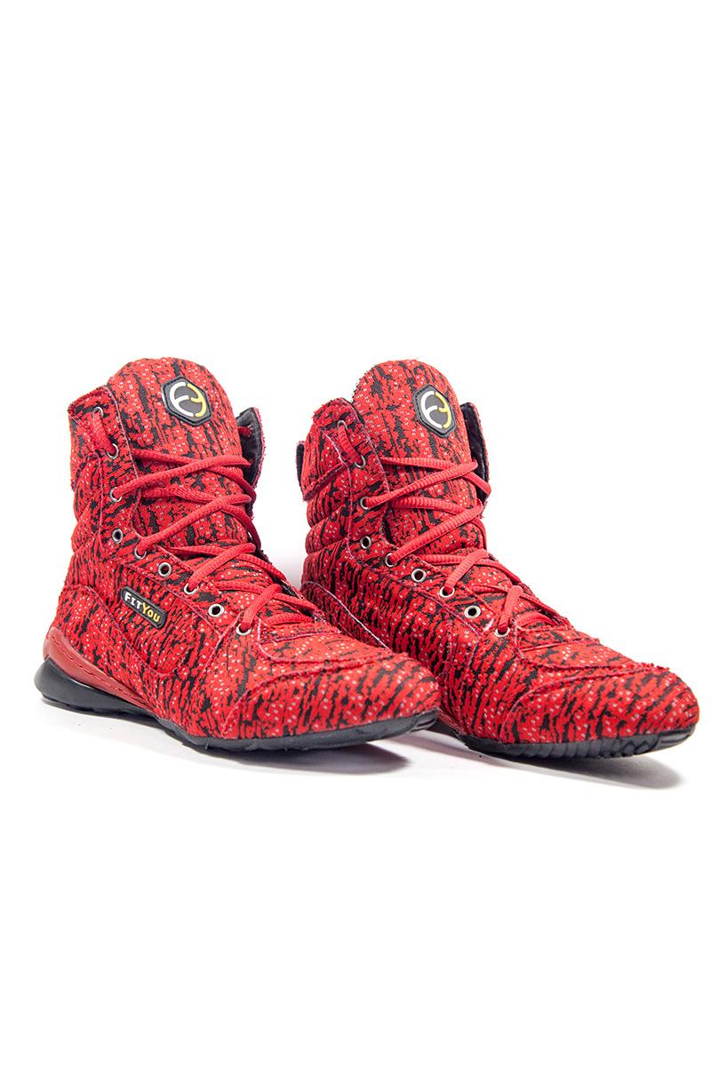 Fit You Shoes Bota de Treino  DT1500VM