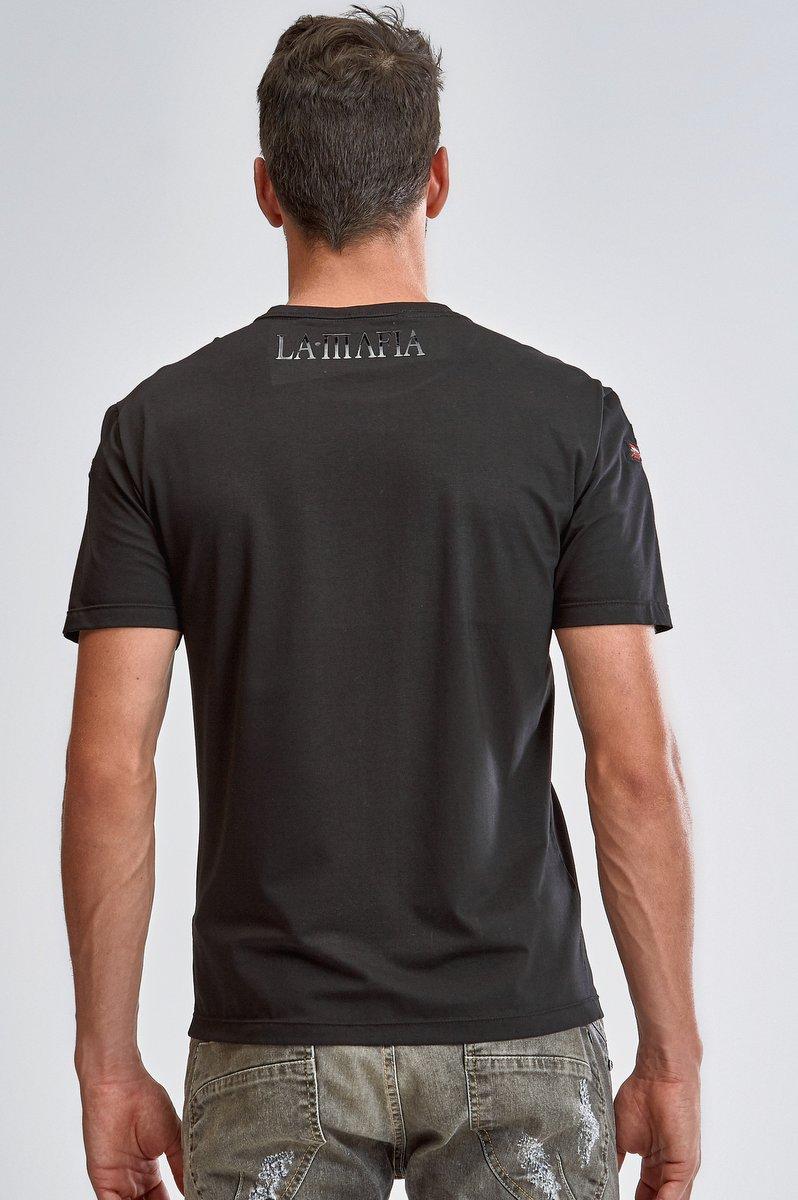 Lamafia Camiseta Night Snake HCS12746
