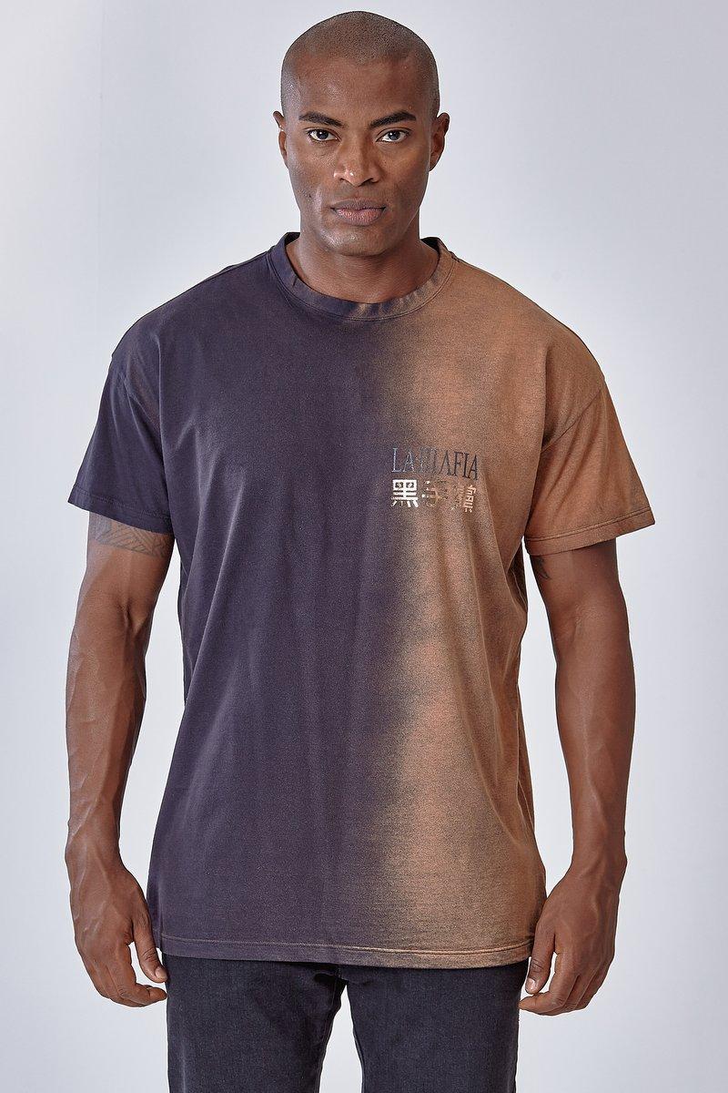 Lamafia Camiseta Lamafia HCS12779