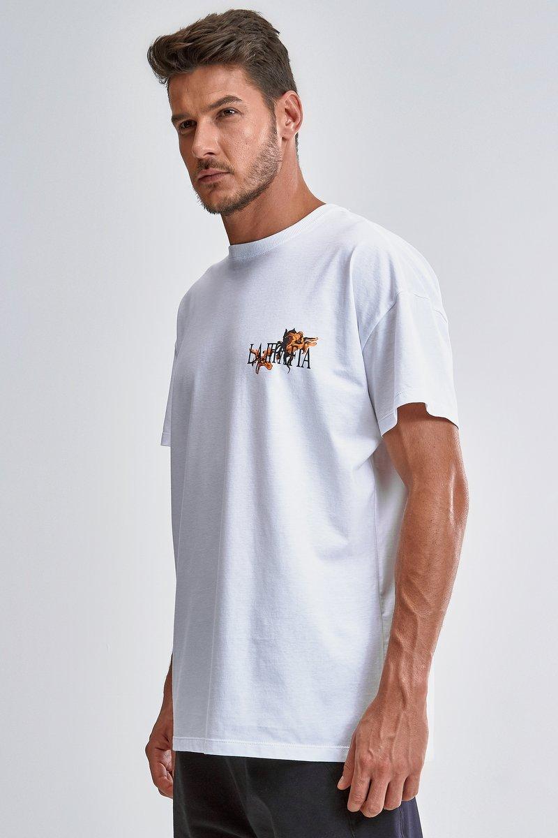 Lamafia Camiseta Lamafia HCS12815