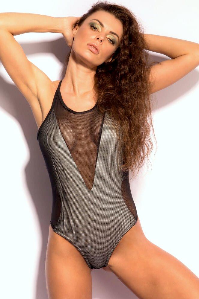Superhot Body Glamour BDY1503