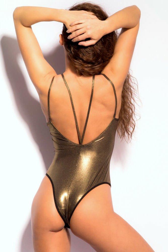 Superhot Body Golden Ouro BDY1454
