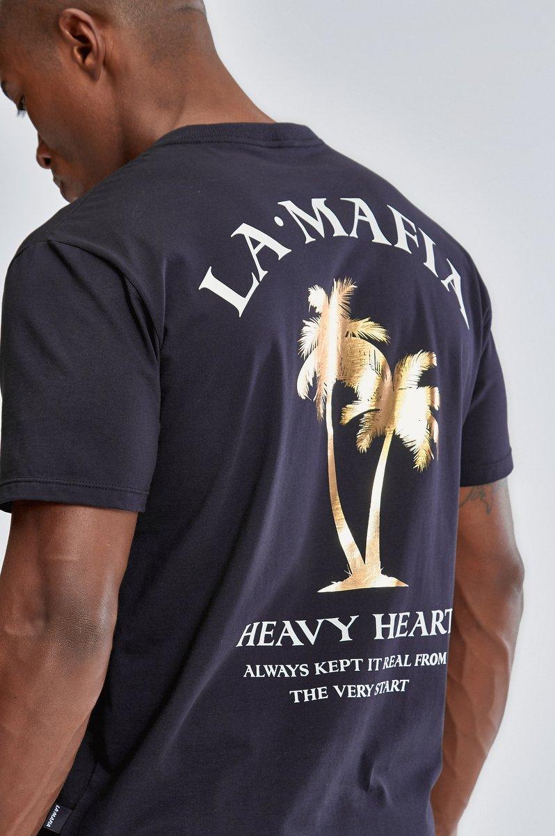 Lamafia Camiseta Visuals HCS12750