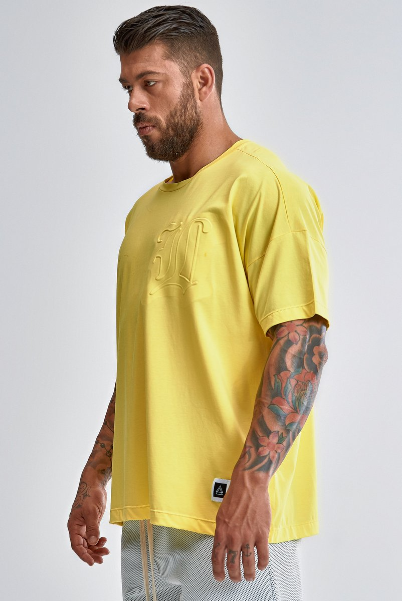 Lamafia Camiseta Street HCS12795
