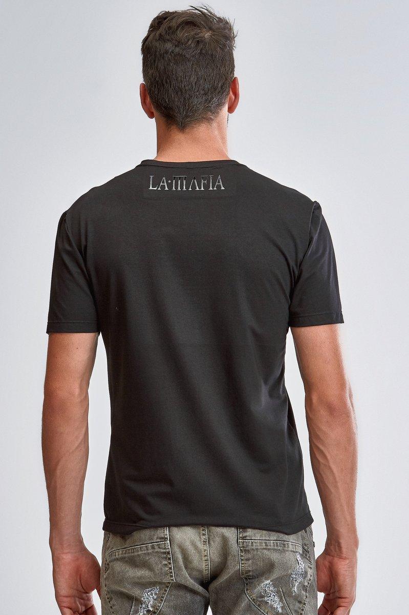 Lamafia Camiseta Night Smoke HCS12747