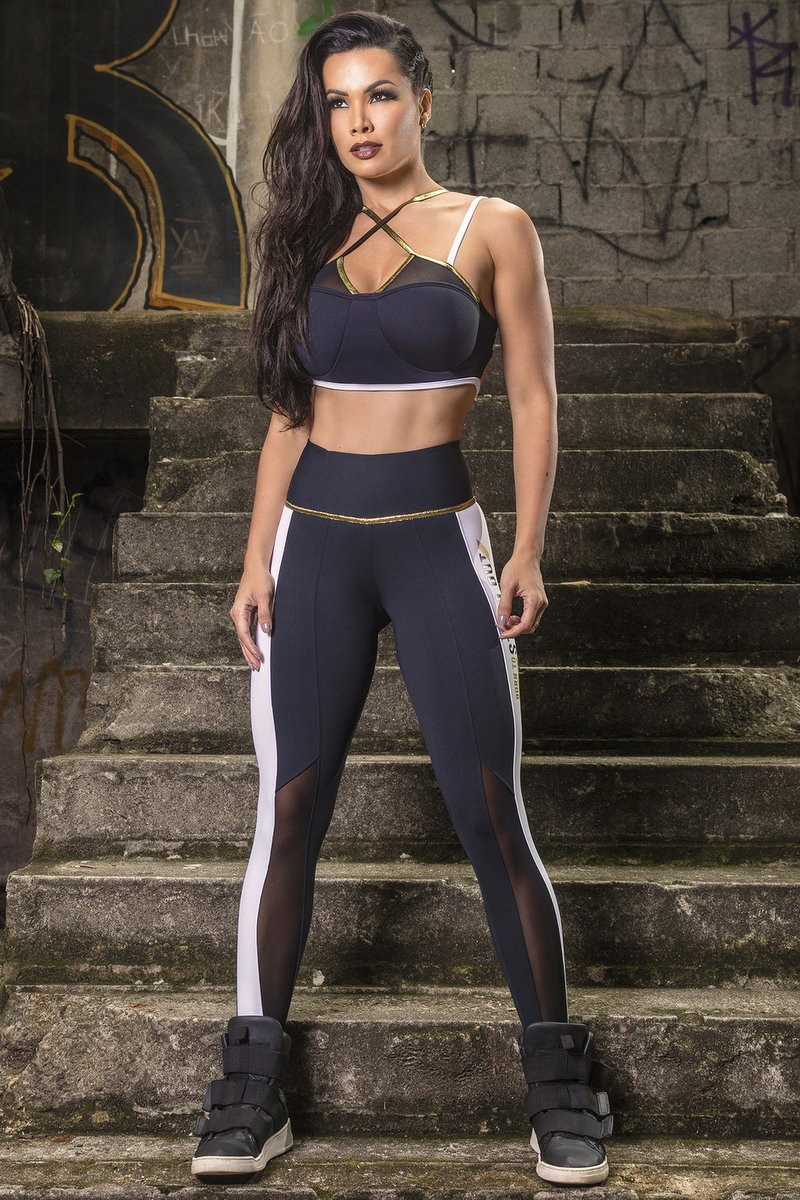 Hipkini Legging Rebel Redbridge 3336163