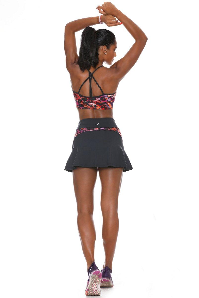 Canoan Shorts Saia Wild 03982