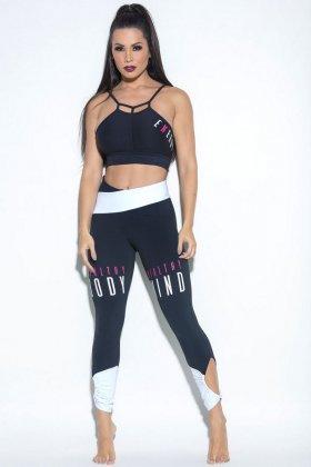 legging-aura-cobra-hipkini-3336413 Hipkini Fitness e Praia