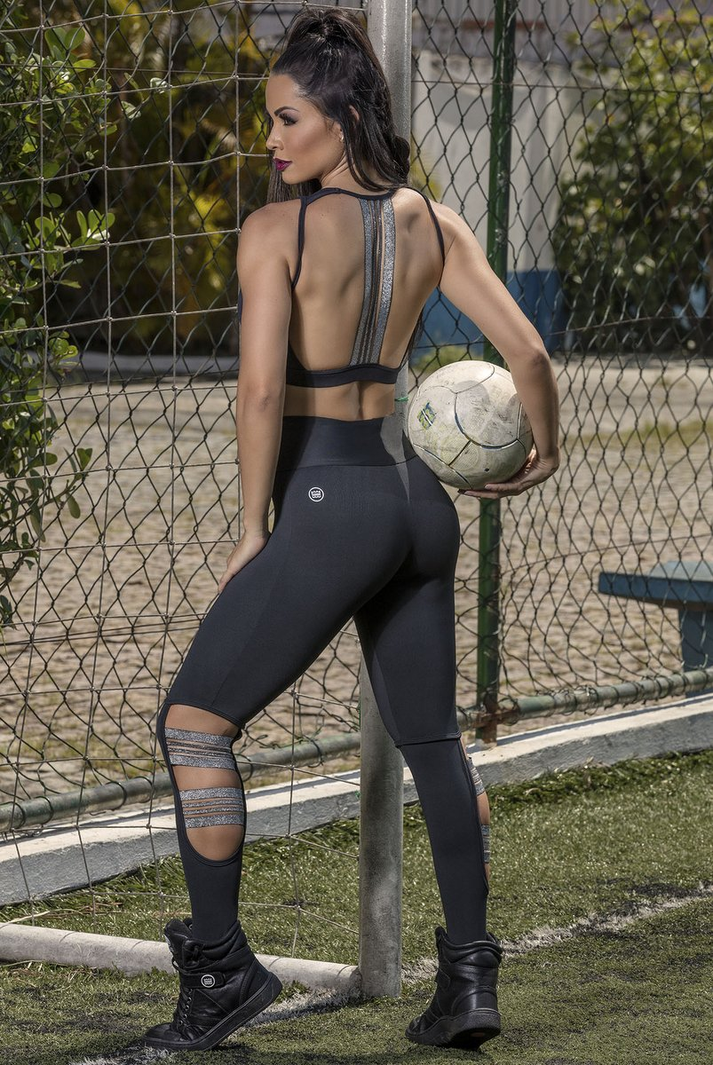 Hipkini Legging Team Assist 3336361