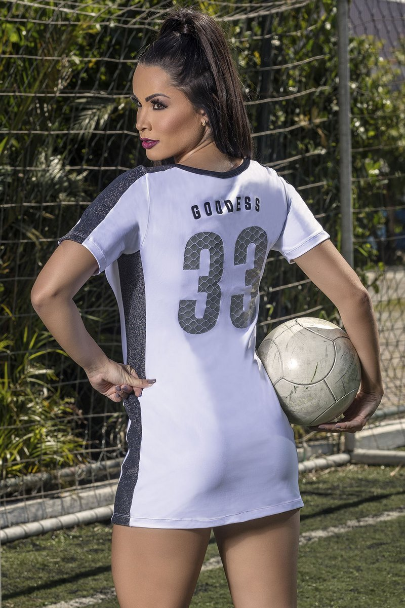 Hipkini Camisetão Team Goal 3336368