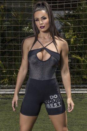 Macaquinho Team Linesman - Hipkini 3336370 Hipkini Fitness e Praia