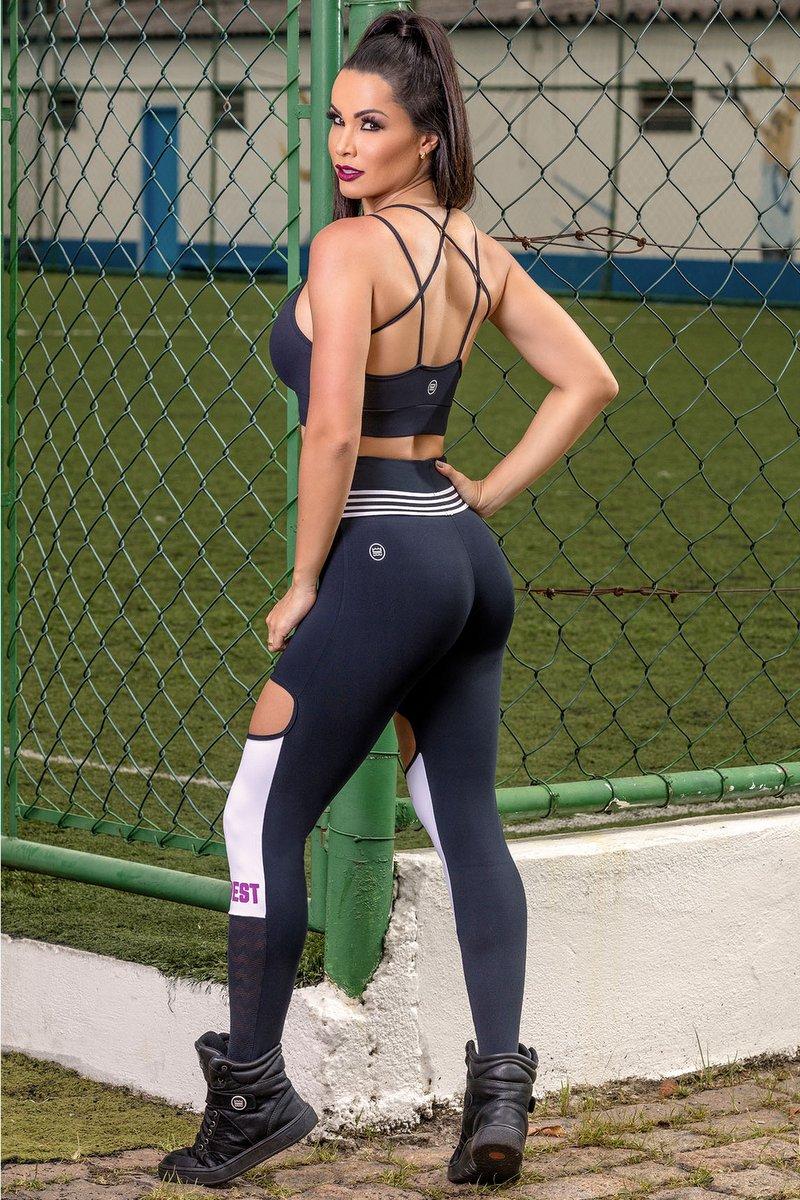 Hipkini Legging Team Scorelines 3336380