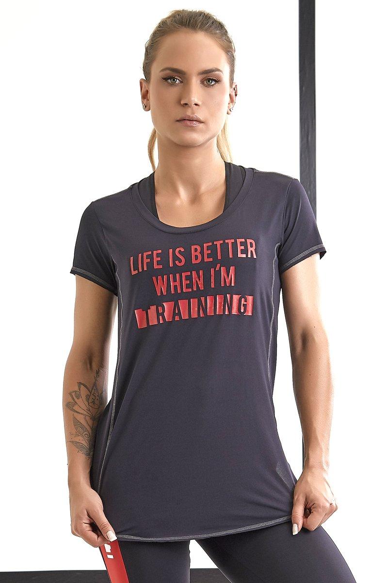 Labellamafia Camiseta Labellamafia FBL13271
