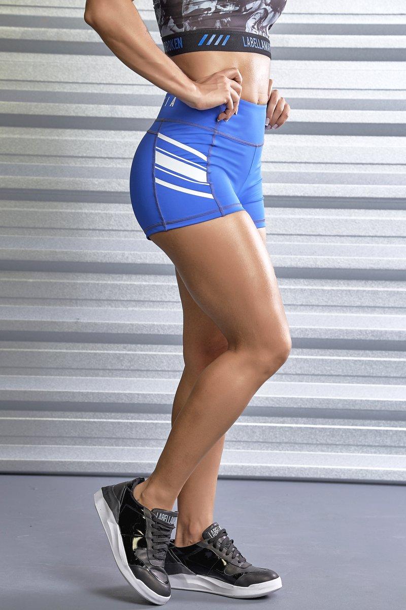 Labellamafia Shorts Labellamafia Unbroken FSH13377