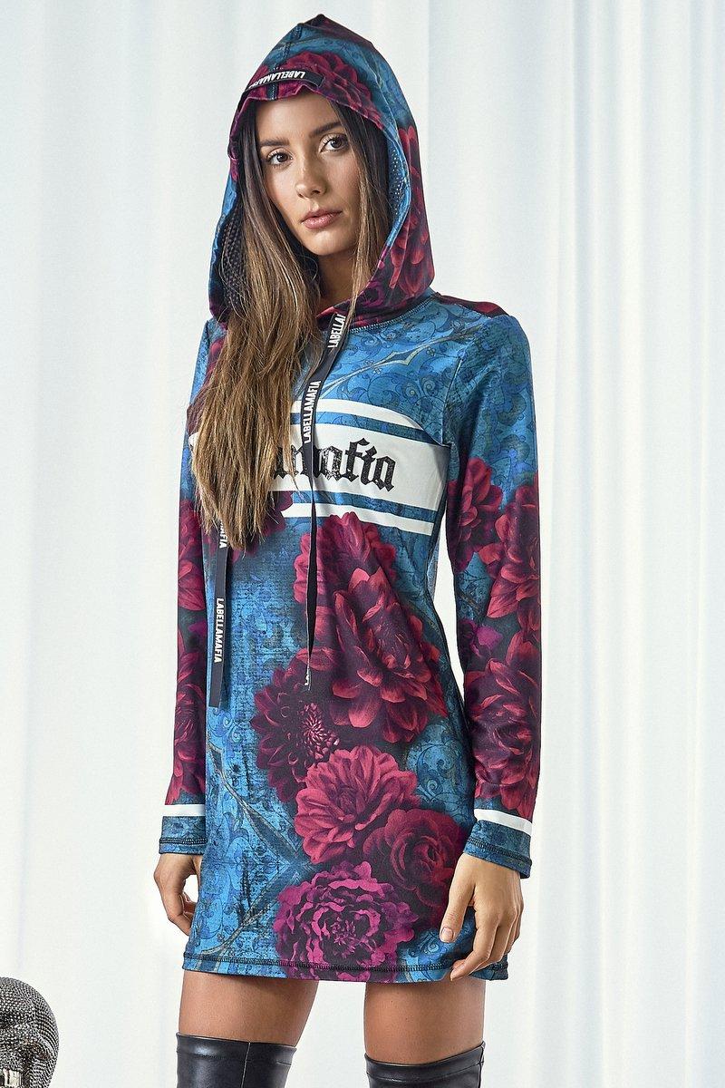 Labellamafia Vestido Labellamafia MVT14567
