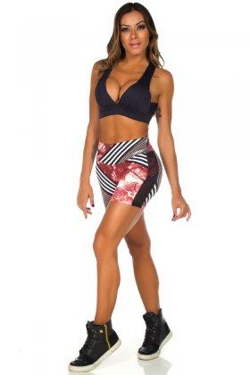 Fashion Fitness e Praia