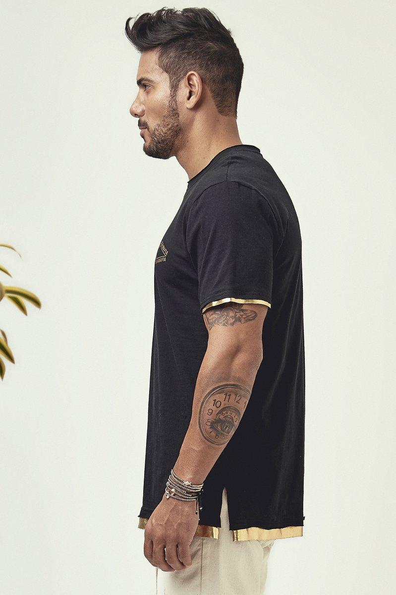 Lamafia Camiseta Lamafia HCS12909