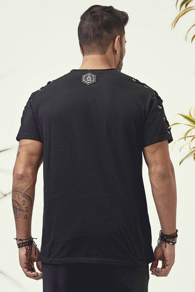 Lamafia Camiseta Lamafia HCS12897