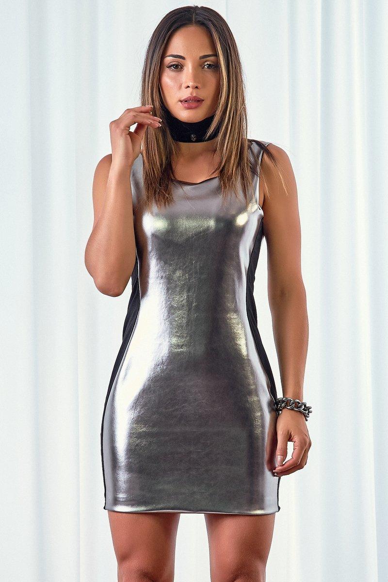 Labellamafia Vestido Labellamafia MVT14576