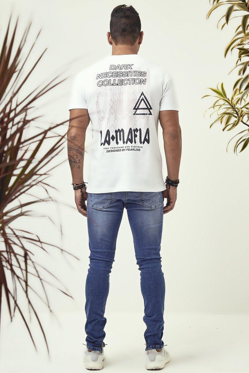 Lamafia Calça Lamafia Jeans  CMJ525