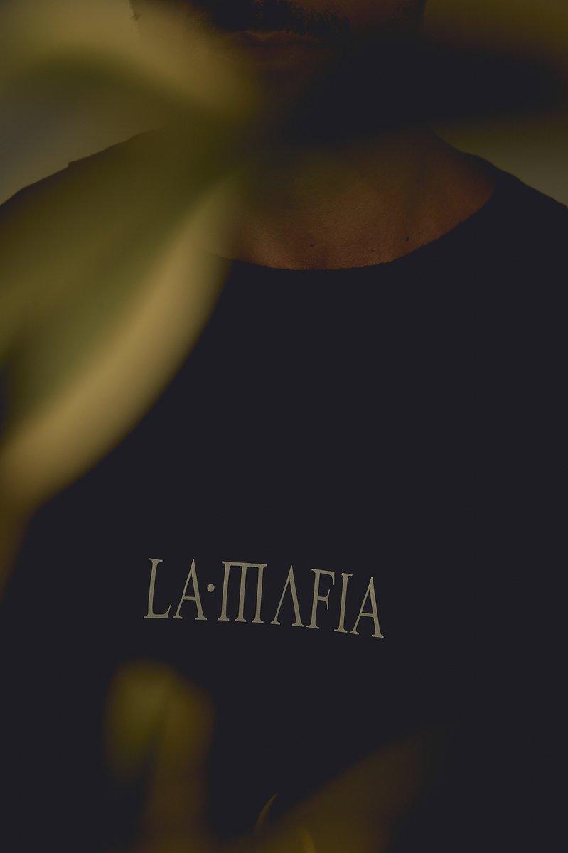 Lamafia Blusa Lamafia HBL12905