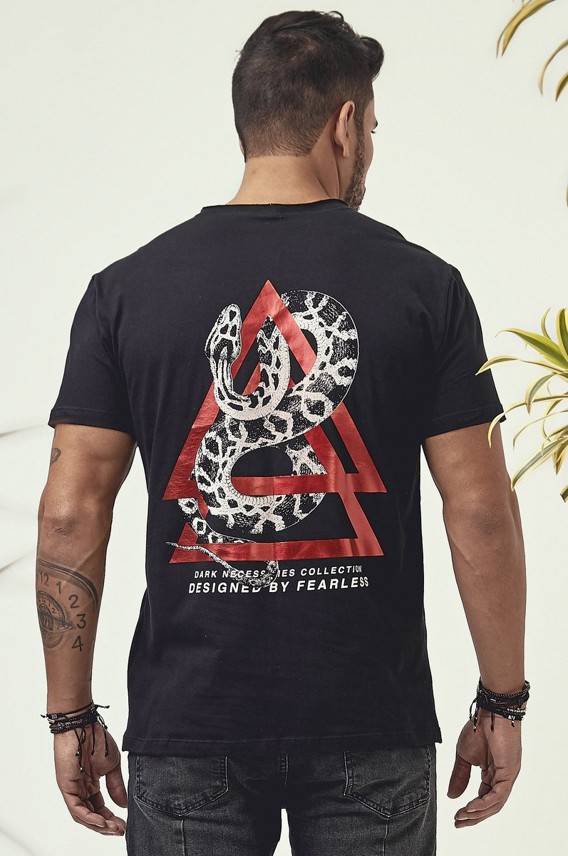 Lamafia Camiseta Lamafia  HCS12915