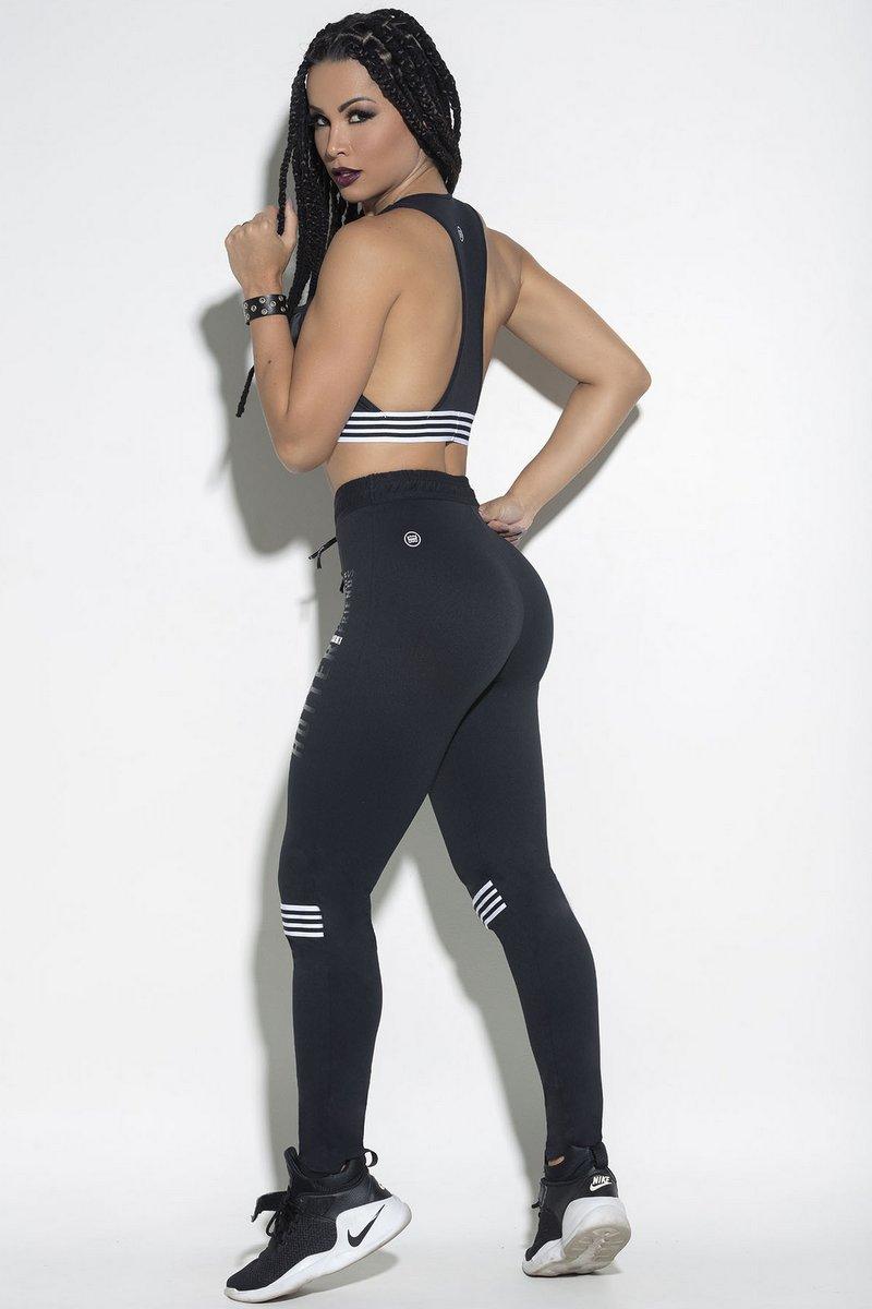 Hipkini Calça B-Girl Back Spin 3336267