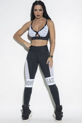 legging-b-girl-power-step-hop-hipkini-3336327 Hipkini Fitness e Praia