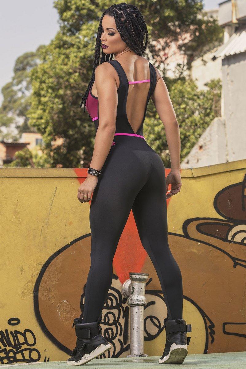 Hipkini Macacão B-Girl Latin Rock 3336354