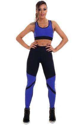 conjunto-nick-garota-fit-fcs54lb Garota Fit Fashion Fitness e Praia