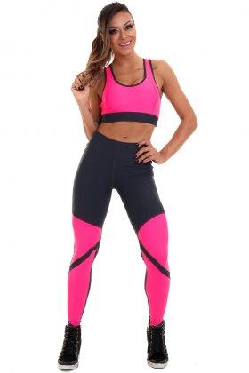 conjunto-nick-garota-fit-fcs54gf Garota Fit Fashion Fitness e Praia