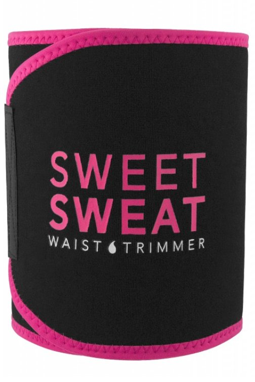 Sweet Sweat Sweet Sweat Cinta de Neoprene Pink SW002