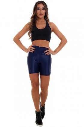 shorts-cirre-basic-garota-fit-sh456lm Garota Fit Fashion Fitness e Praia