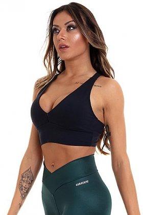 top-basic-garota-fit-tob19a Garota Fit Fashion Fitness e Praia